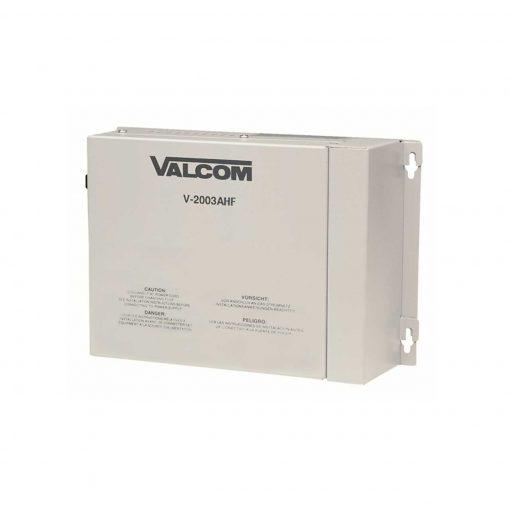 Valcom Talkback