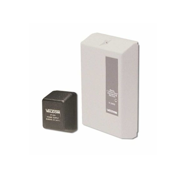 Valcom Single Door Answering Device (V-2900)