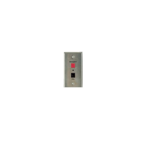 Valcom Emergency/Normal Call In Switch (V-2970)