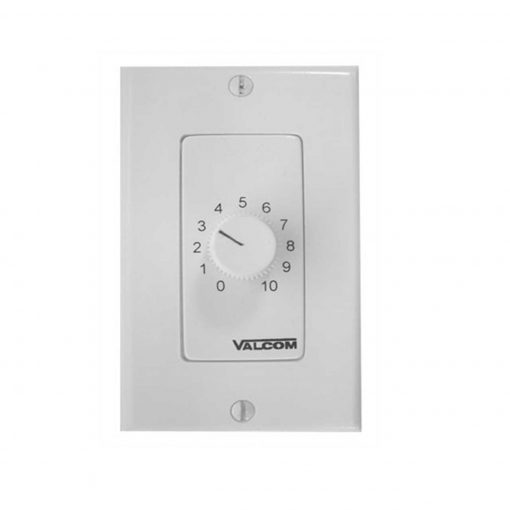 Valcom Speaker Volume Control