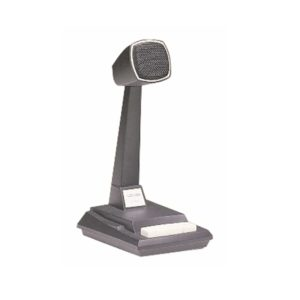 Valcom Desk Paging Microphone (V-400)