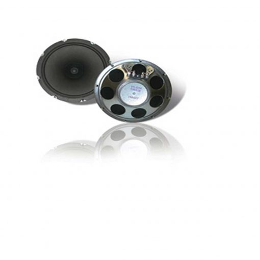 """Valcom 8"""" 45 ohm Speaker w/ volume taps (hardware included) (V-936418)"""