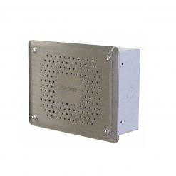 Valcom Vandal-Resistant Enclosure for V-1080