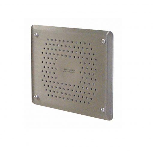 Valcom Vandal-Resistant Faceplate for V-1080