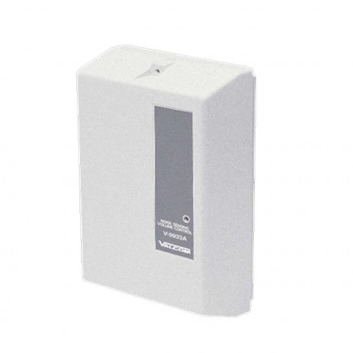 Valcom Noise Sensing Volume Control (V-9933A)