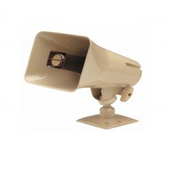 Valcom Loud Warble Ringer Horn (V-9925A)