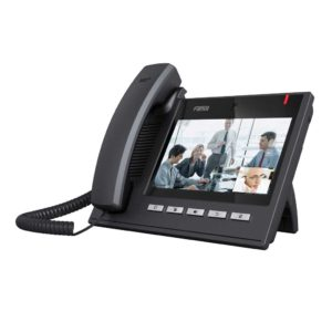 Fanvil C600 Video IP Phone