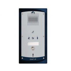 Castel - IP Intercom - Single Button Audio Intercom