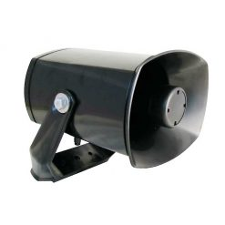 DNH - Protected Zone 1 Plastic Horn Loudspeaker 15/25 watt 8 or 20 ohm (DSP15EEXMN)