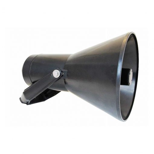 DNH - Protected Zone 1 Plastic Horn Loudspeaker 25 watt 8 or 20 ohm. (DSP25EEXMN)