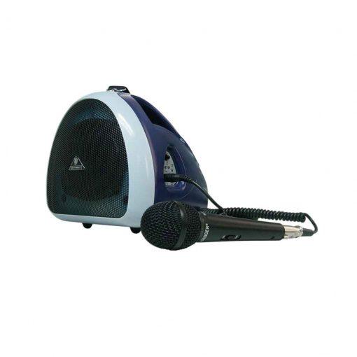 Handheld Portable PA System (EPA40)