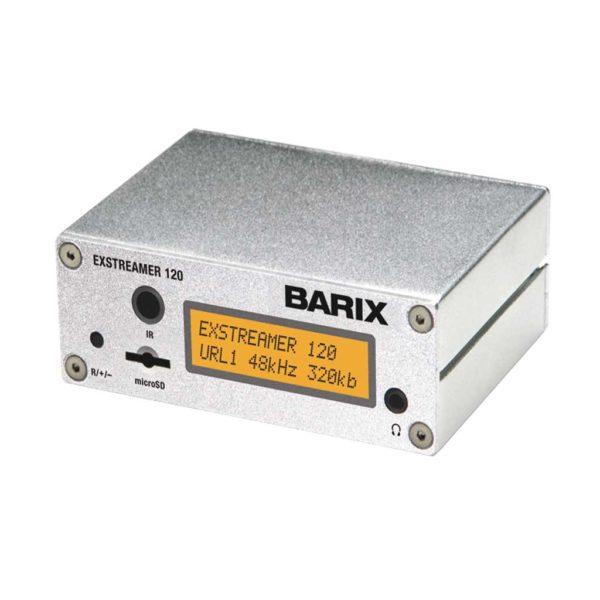 Barix - Exstreamer (2006.9057)