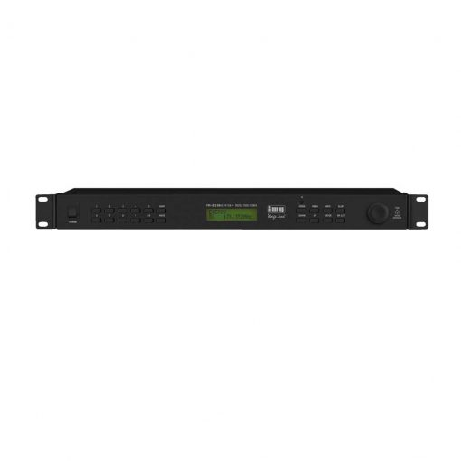 Stage Line - Digital Stereo Tuner for FM & DAB  (FM-102DAB)