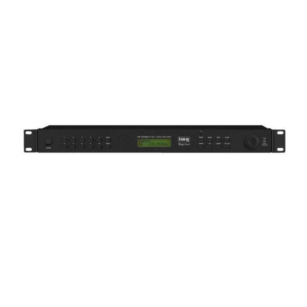 Stage Line - Digital Stereo Tuner for FM & DAB  (FM-102DAB)