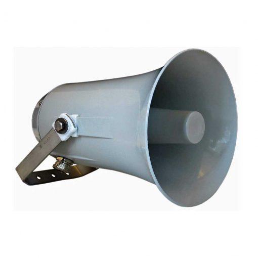 DNH - Explosion-Protected Zone 1 Aluminium Horn Loudspeaker 20 watt 8 or 20 ohm (H60EEXEN)