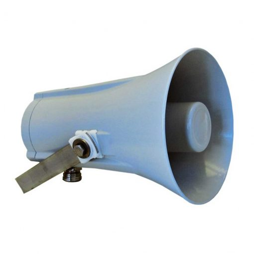 DNH - Explosion-Protected Zone 1 Aluminium Horn Loudspeaker 15 watt 100 volt (HS15EEXMNT)