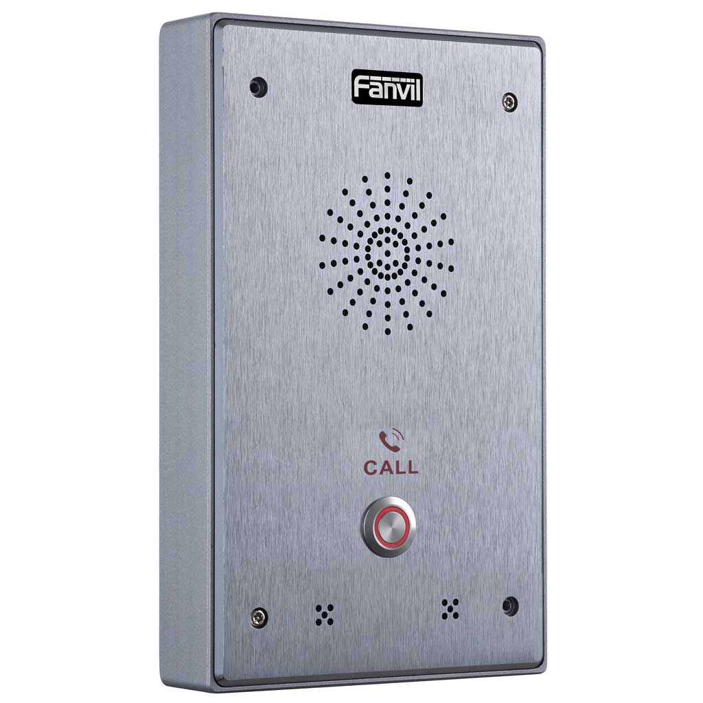 Fanvil I12 Sip Door Phone Valcom Uk