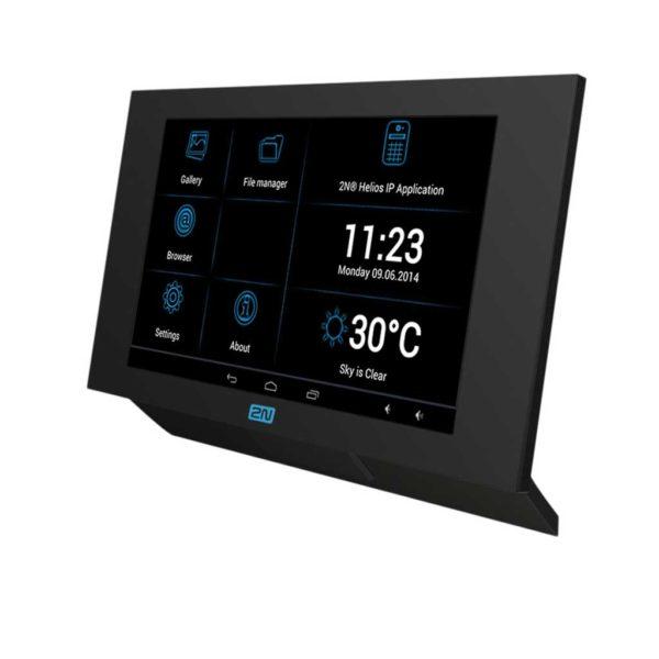 2N - Indoor Touch Door Communication Panel (91378365)