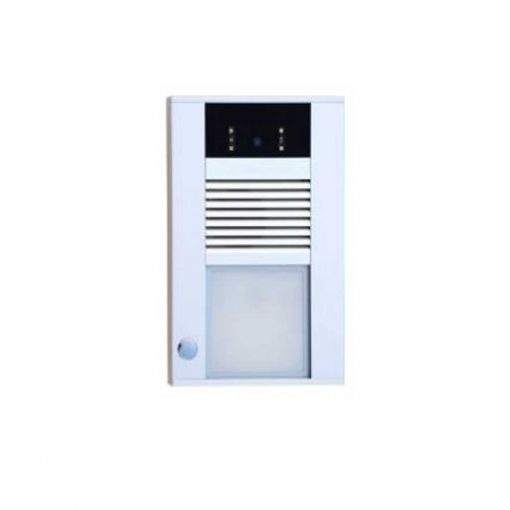 Alphatech - BOLD-T1 - 1 Button Intercom