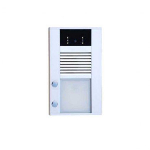 Alphatech BOLD-T2 - 2 Button Intercom