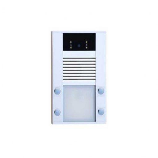 Alphatech BOLD-T4 - 4 Button Intercom