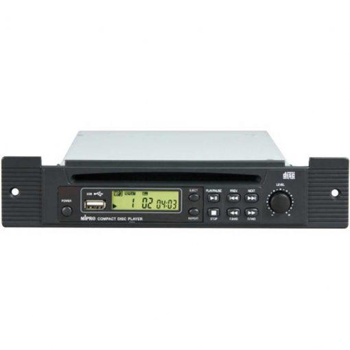 MIPRO CMD-2P - CD/USB Player Module