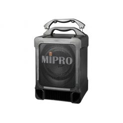 MIPRO - Portable Wireless PA System (MA-707PA)