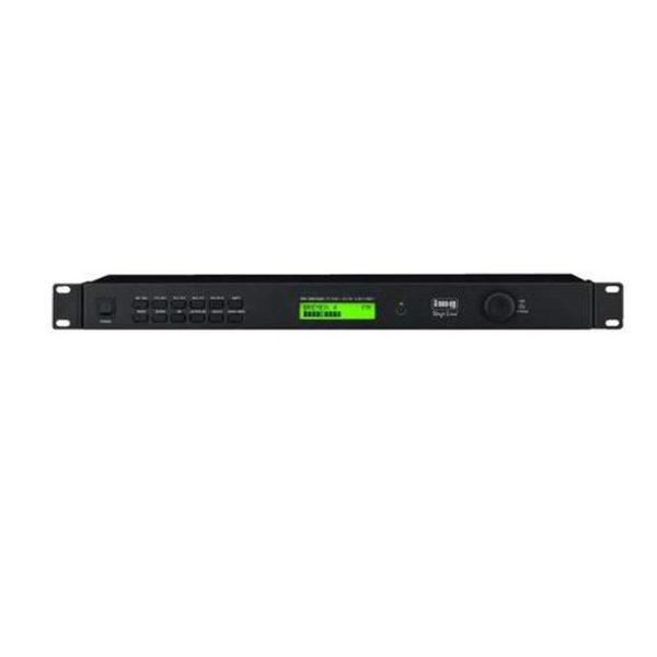 Stage Line - Digital Stereo Tuner for FM & DAB  (MONACORFM100DAB)