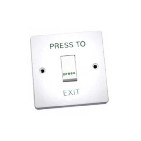 Exit button - PV-RTE0001S