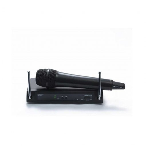 Handheld Wireless Microphone (S4.04)