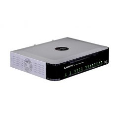 Cisco - SPA-8000 -  Analogue Telephone Adapter