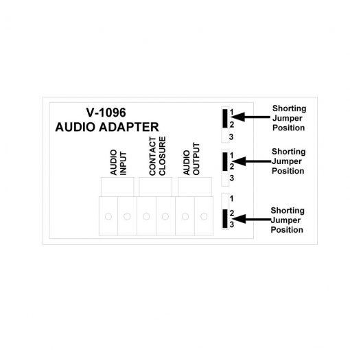 Valcom Audio Interface (V-1096)