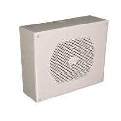 Valcom Vandal-Resistant One-Way Speaker - V-9880