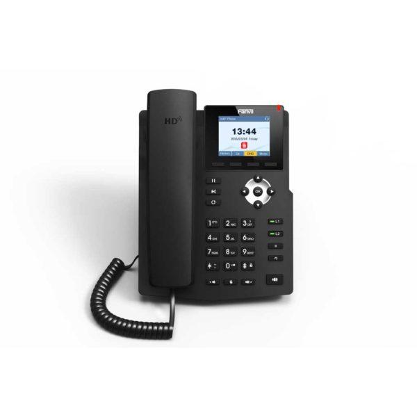Fanvil X3SP IP PoE Phone