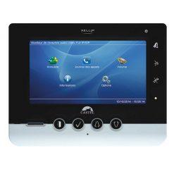 Castel - IP Intercom - Reception Monitor