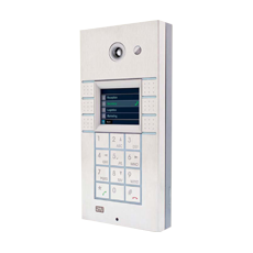 2N IP Vario Door Intercom