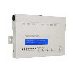 8 Channel Digital Timer
