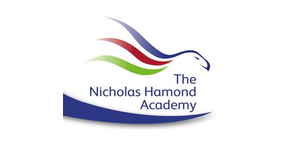 Nicholas Hammond