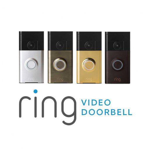 Ring Video Door Bell