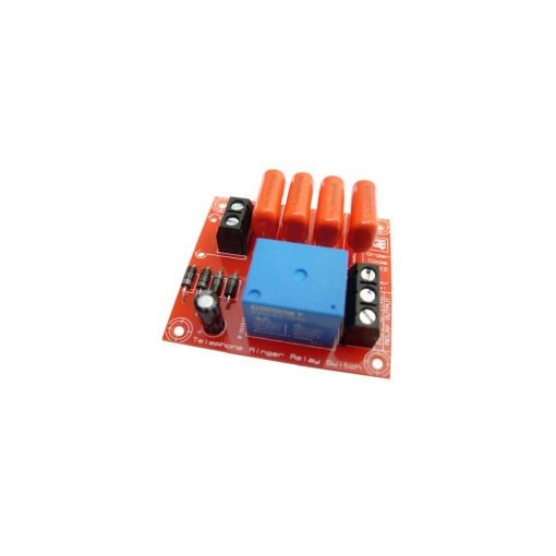 Ringer Relay Switch