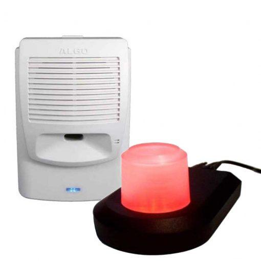 SIP Alerter and Light