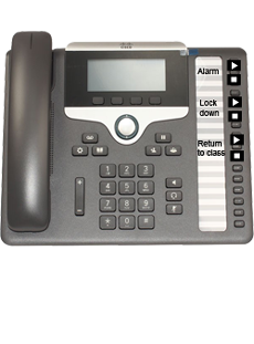 Valcom Deskphone Activation