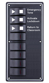 Lockdown Switch