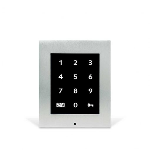 2N Access Unit Touch Keypad