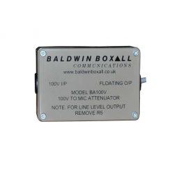 Baldwin Boxall BA100V