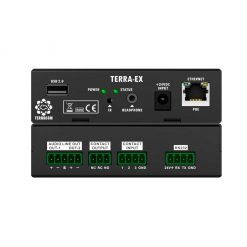 Terra-Ex Audio Decoder