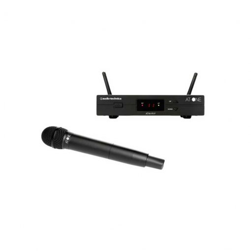 ATW-13 Wireless Microphone