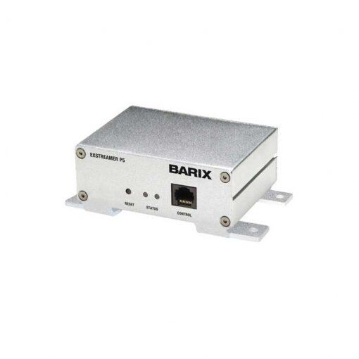 Barix Extreamer P5 PoE