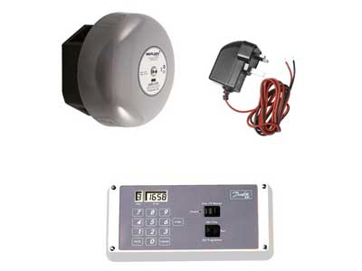 Bell and Timer Kit