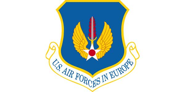 US Air Force in Europe